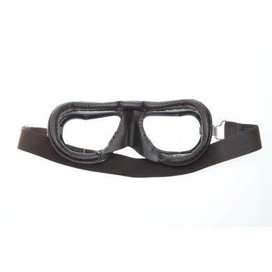 Halcyon compact 9 superjet motorbril bruin
