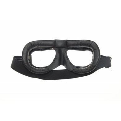 Halcyon mark 8 racing goggles black
