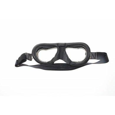 Halcyon mark 49 compact racing goggles matt black