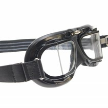 mark 49 compact racing goggles matt black