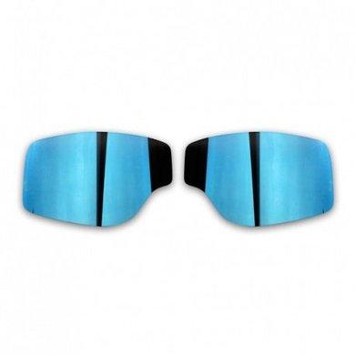 Aviator Goggle verwisselbare lens T1/T2/T3 motorbril