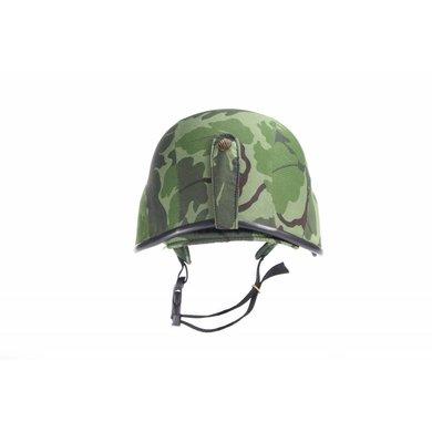 Army chopper helm desert camou