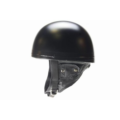 Davida classic half helmet 60105 matt black