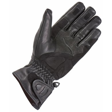 Grand Canyon diversion motor gloves black