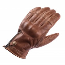 legendary motor gloves cognac