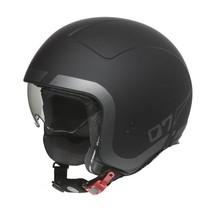 rocker LN 9 BM jet helmet