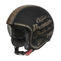 Rocker OR19 BM jet helmet