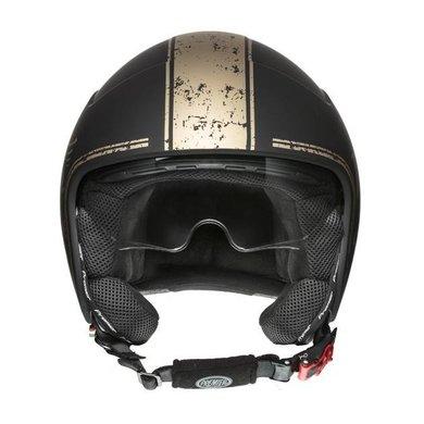 Premier rocker OR19 BM jet helmet