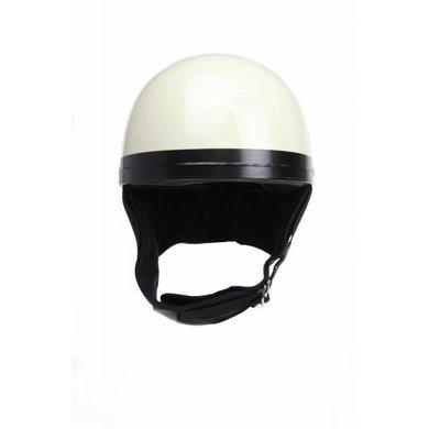 Davida classic half helmet 60113 creme