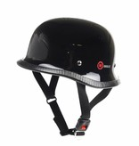 Redbike RK-300 German helmet black