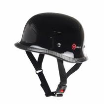 RK-300 Duitse helm zwart