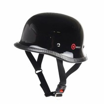 RK-300 german motor helmet black