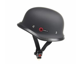 Chopper helmets