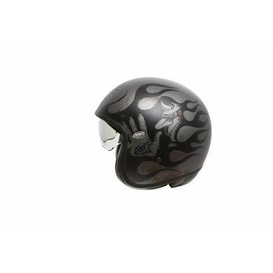 Premier vintage BD 17 BM jet helmet