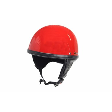 Redbike RB-500 classic pothelm rood