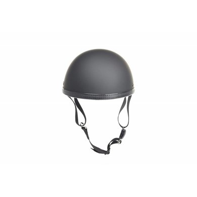 Redbike RB-100 chopper helm mat zwart