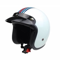 RB-768 retro open face helmet m-racing