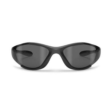 Bertoni drive D200E motor sunglasses matt black