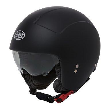 Premier rocker U9 BM jet helmet
