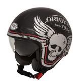 Premier rocker K92 BM jet helmet