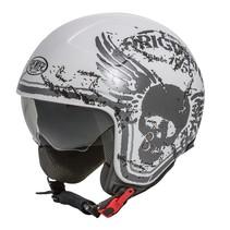 Rocker K8 jet helmet