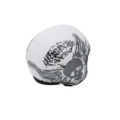 Premier rocker K8 jet helmet