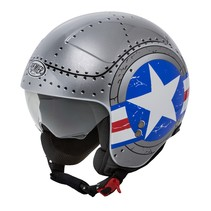 rocker US Army jet helmet