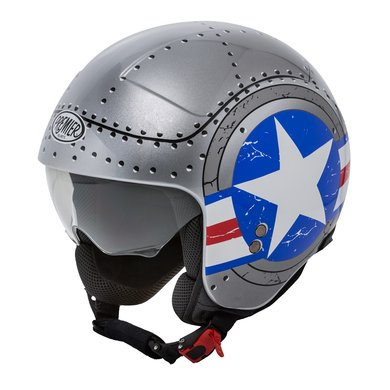 Premier Rocker US Army jet helmet