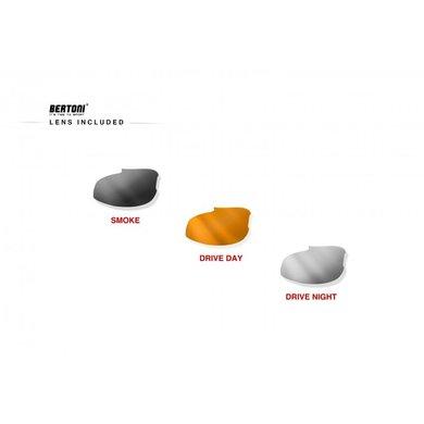Bertoni antifog AF109A motorbril