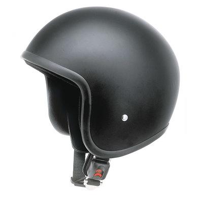 Redbike RB-650 helm mat zwart