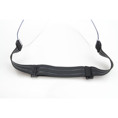 Shield visor clear