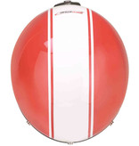 Redbike RB-757 bologna jethelm rood-wit