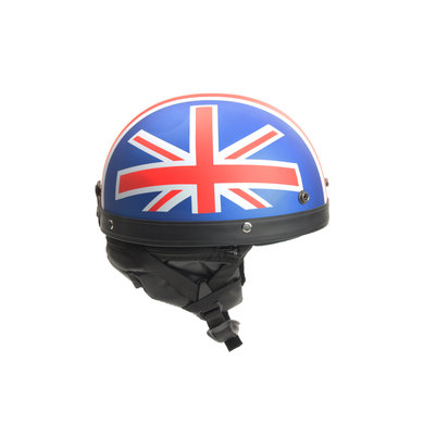 UK flag pothelm
