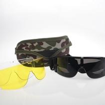 streamer motorbril