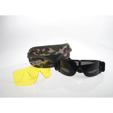 CRG streamer motor goggles