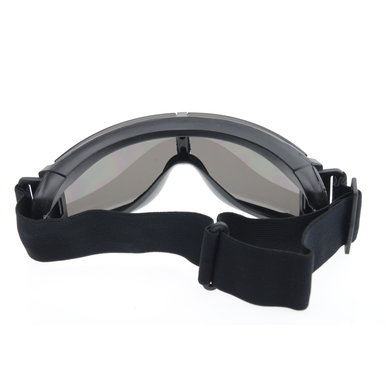 CRG streamer motorbril