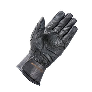 Grand Canyon predator motor gloves black