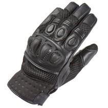 axis motorhandschoenen zwart