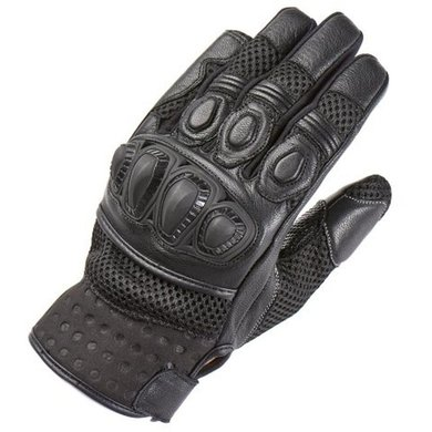 Grand Canyon axis motor gloves black