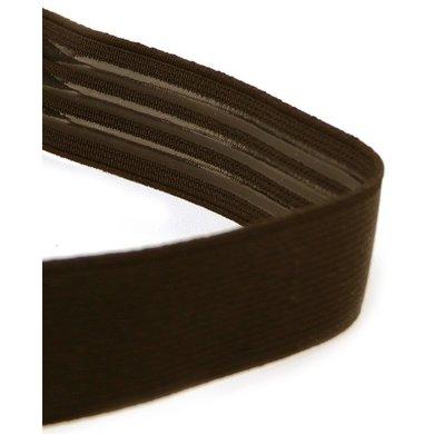 Halcyon reserve hoofdband deluxe motorbril bruin