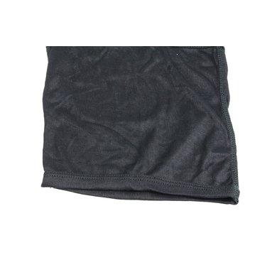 Grand Canyon balaclava zijde | zwart | helmmuts