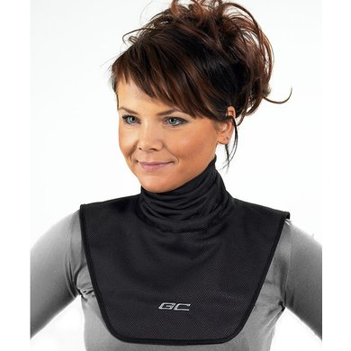 Grand Canyon motor neck collor | windproof | black