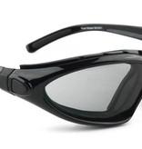 Bobster roadmaster photochromic motor sun glasses