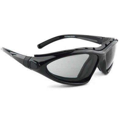 Bobster roadmaster fotochromische motor zonnebril