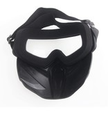 Dark mask | helm masker | multi-kleur | OUTLET