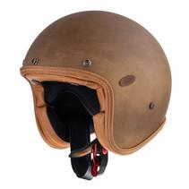 le petit evo classic bos BM jet helmet