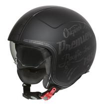 rocker OR 9 jet helmet | black
