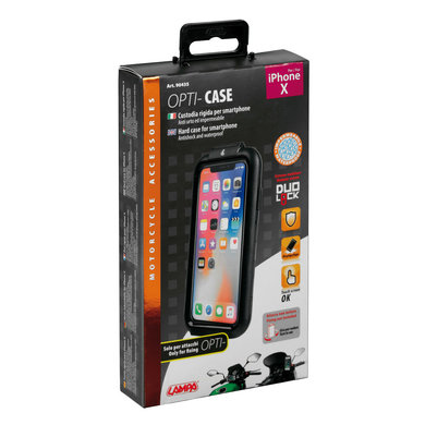 Lampa opti-line opti case iPhone X/XS   iPhone hoes