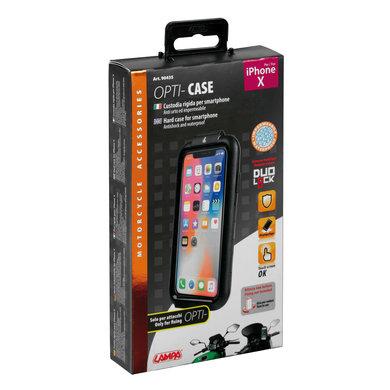 Lampa opti-line opti case iPhone X/XS
