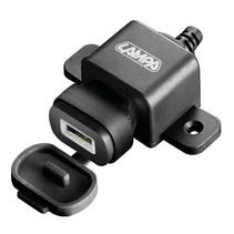 opti-line USB-fix plug | USB charger for motor